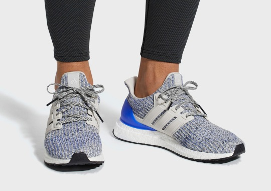 3d72c4fb0 ... adidas Ultra Boost 4.0 Set To Release In WhiteRoyal