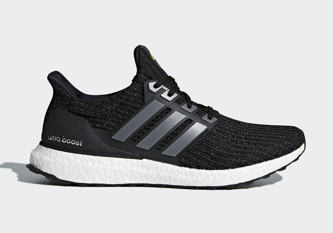 adidas ultra boost 5th anniversary bb6220 release date. Black Bedroom Furniture Sets. Home Design Ideas