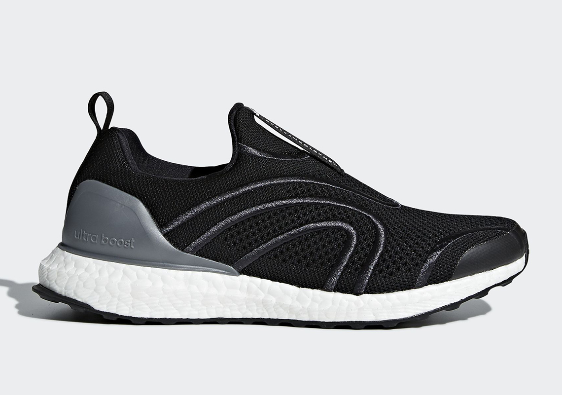 26a3b349f Stella McCartney x adidas Ultra Boost Uncaged AVAILABLE AT adidas  230.  Color  Core Black Style Code  BB6273