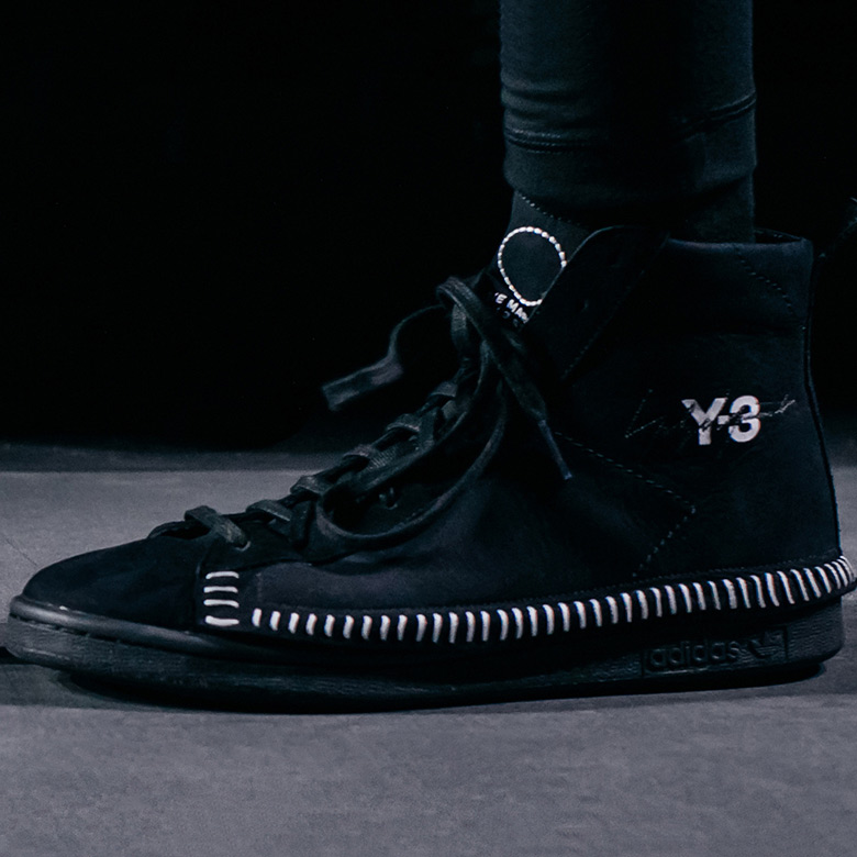 a83946cddbc9 See what adidas Y-3 has in store for FW 2018 below and let us know which of  these is your favorite.