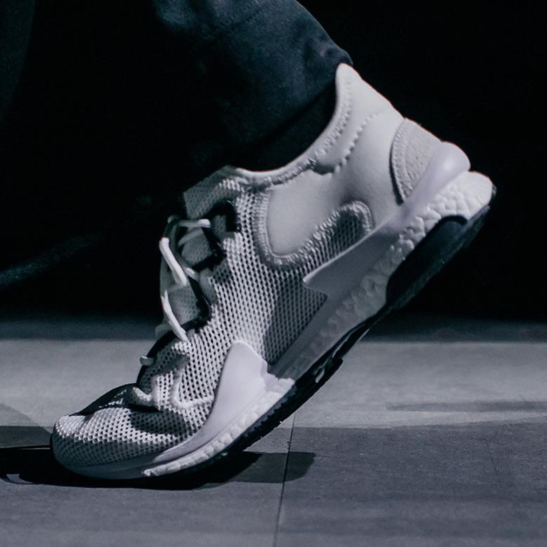 adidas Y-3 Fall/Winter 2018 Footwear