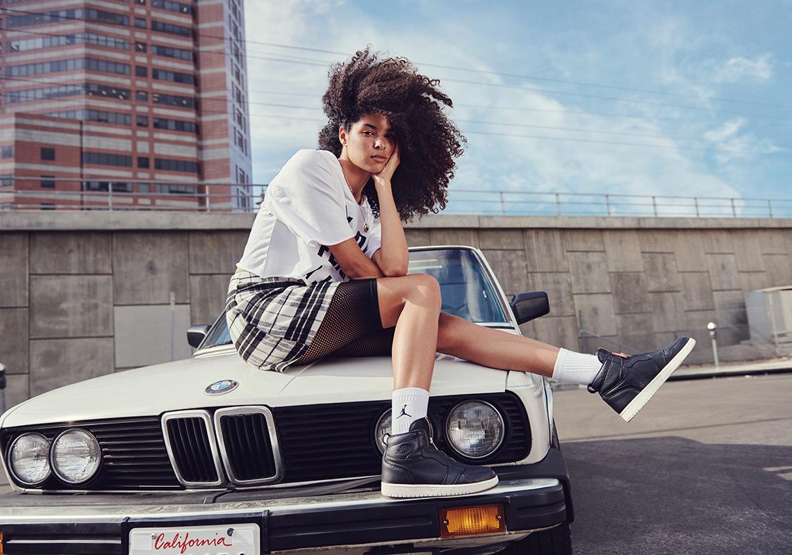 Calvo nieve programa  Air Jordan 1 Retro High Zip Release Date | SneakerNews.com