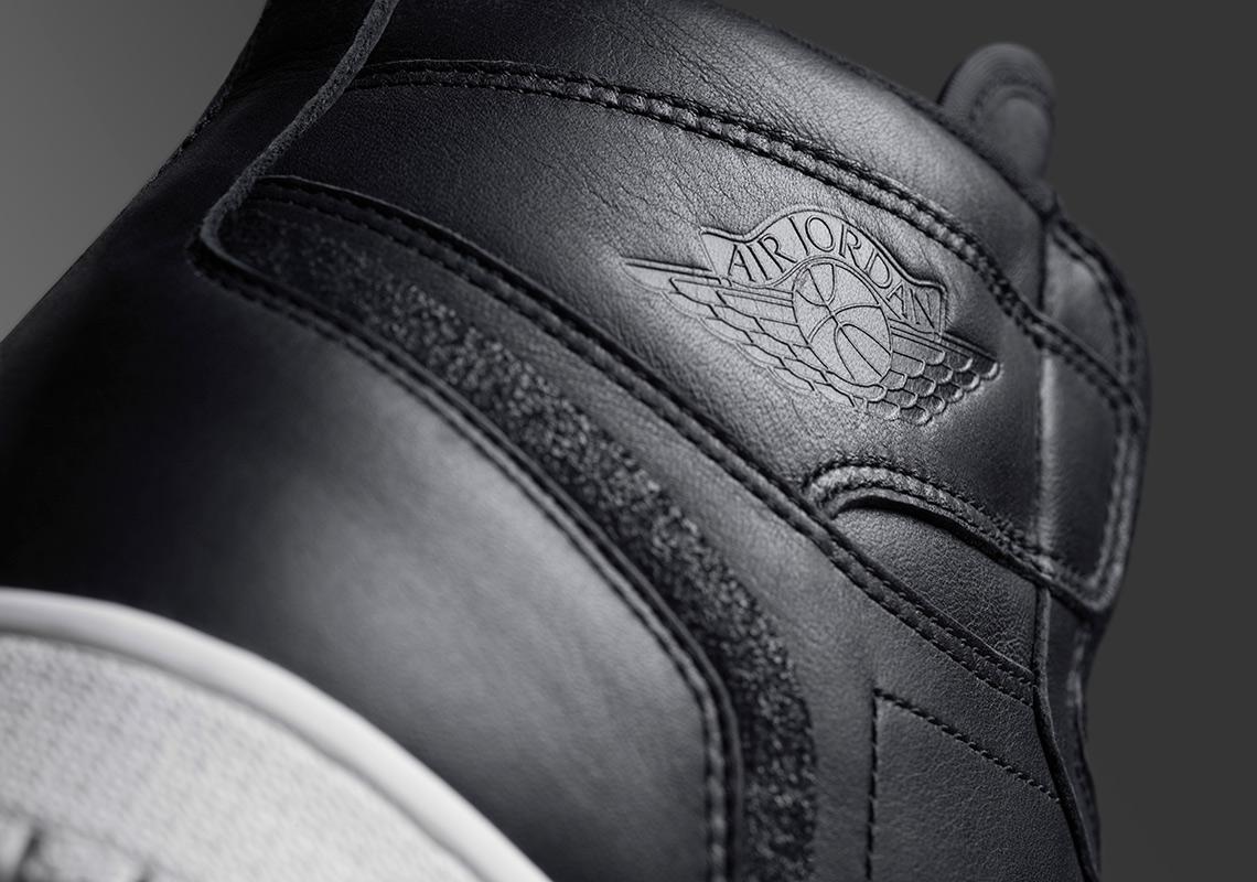 35011f93298 Air Jordan 1 Retro High Zip Release Date  March 8th