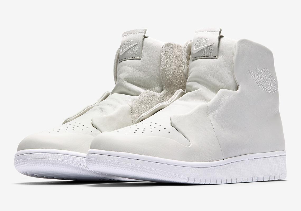 Air Jordan 1 Reimagined Collection