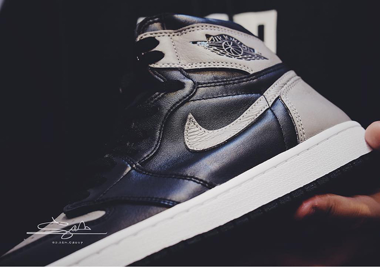 promo code c5549 6101f Air Jordan 1 Retro High OG