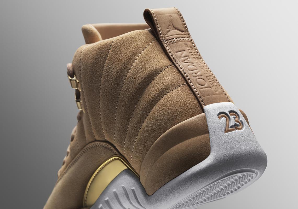 5428b18c6f5067 Air Jordan 12