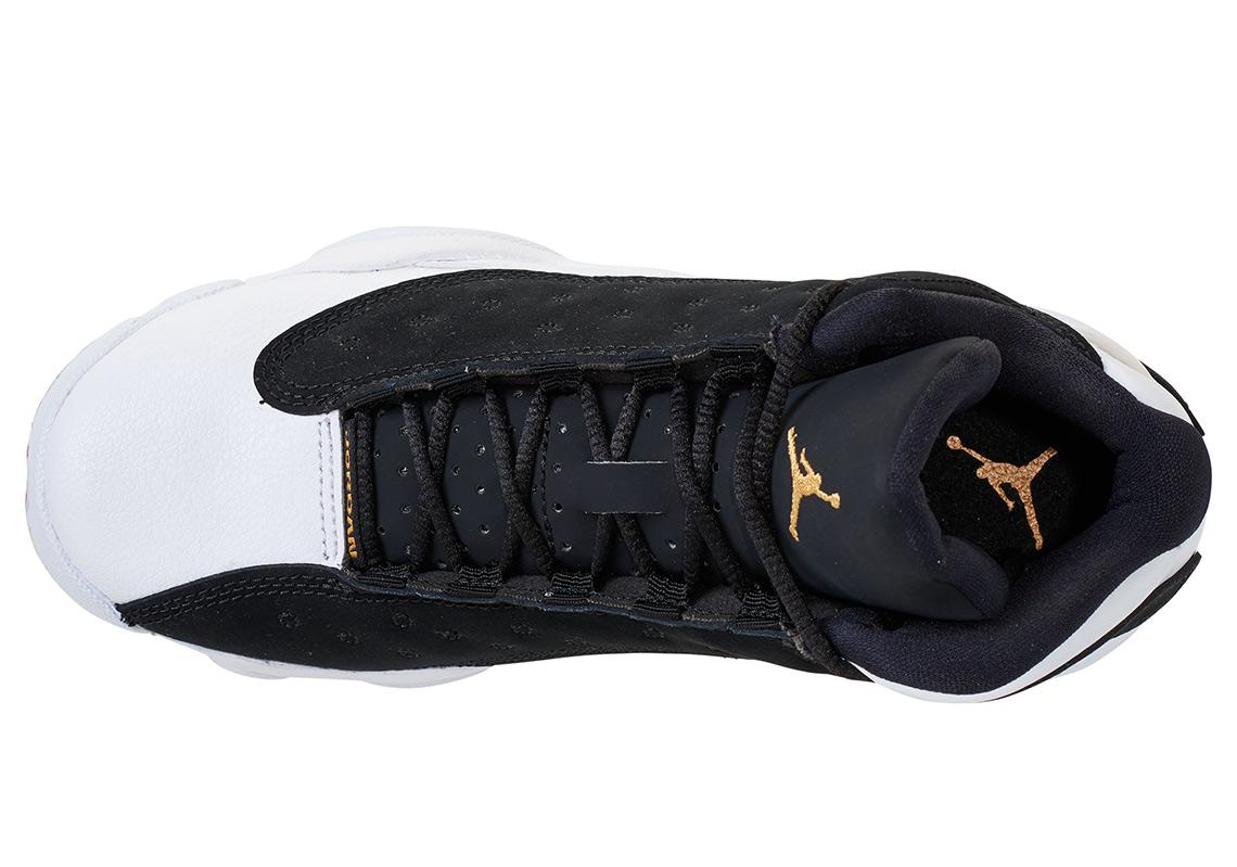 3d07cb618f6d Air Jordan 13 Kids Gum Soles 439358-021 Release Info