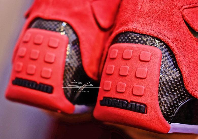 Air Jordan 18 Toros Retro Furiosas 5 cBaBysh5