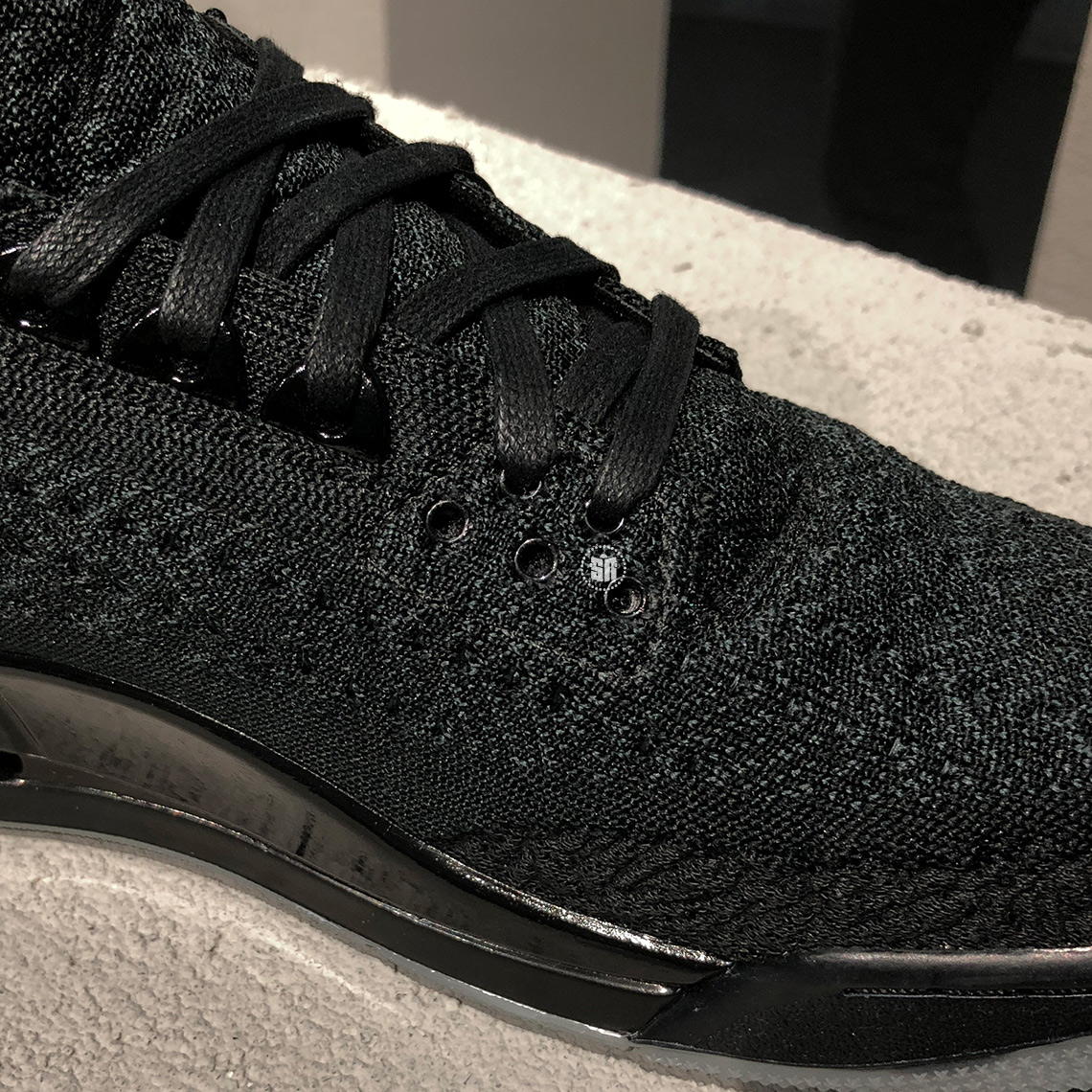 wholesale dealer d1009 3d341 Air Jordan 3 Flyknit - First Look | SneakerNews.com