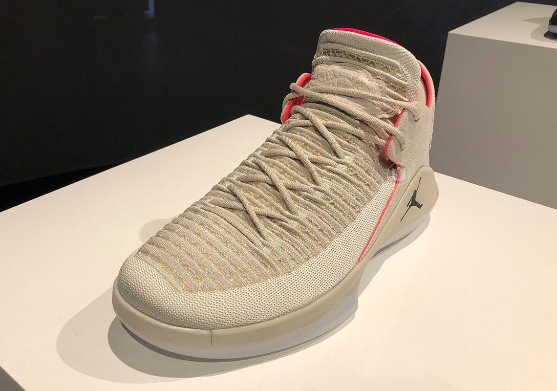 Air Jordan 32 \