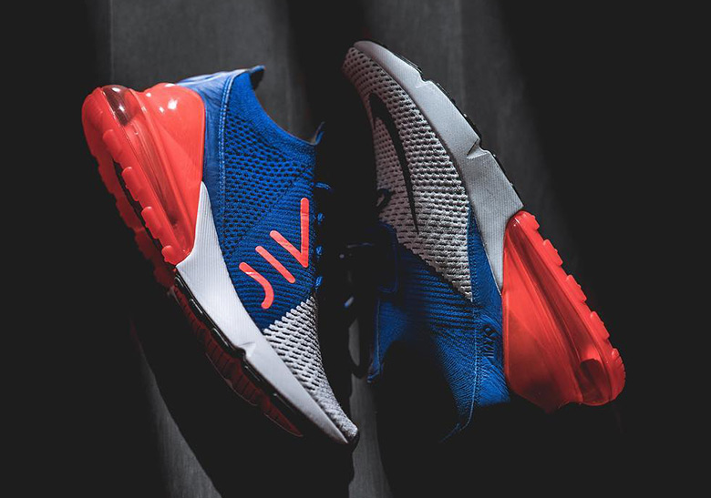 super popular e9078 c8880 ... order nike air max 270 flyknit uppers coming soon sneakernews 05ba6  01f99