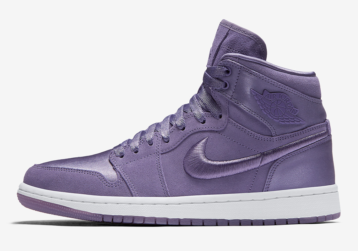 d2b514706368 Air Jordan 1 Retro High SOH Release Date  January 25th