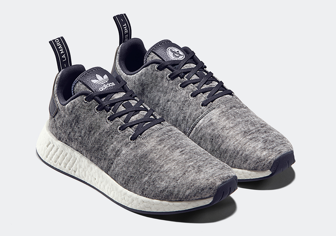 United Arrows & Sons x adidas NMD Collaboration Release Info