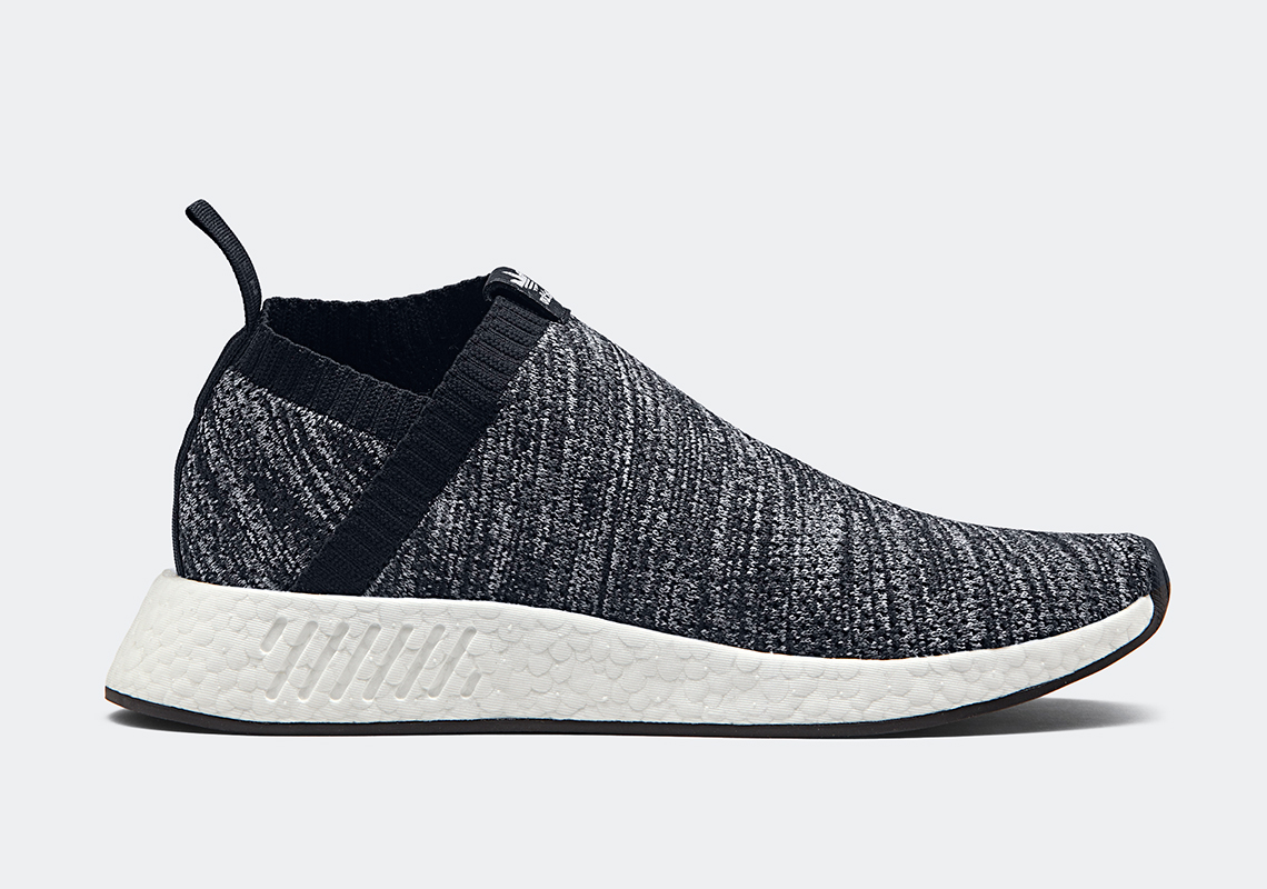 purchase cheap ee88e e5450 United Arrows & Sons x adidas NMD Collaboration Release Info ...