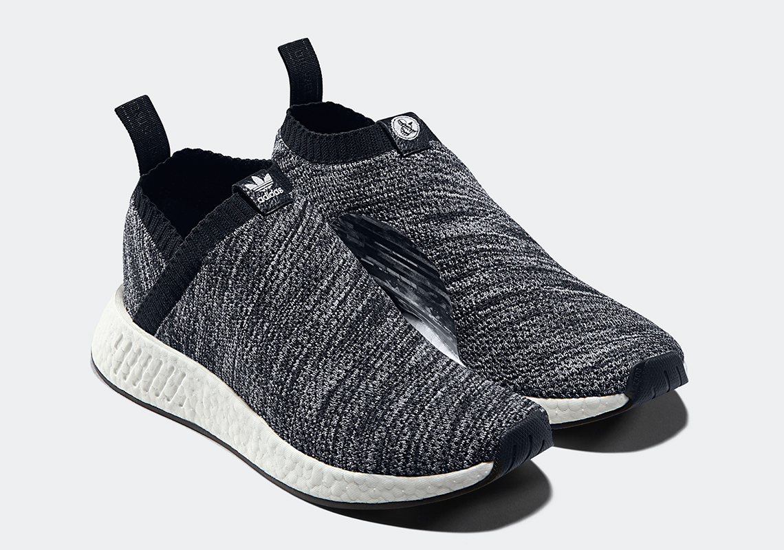 3af961bb35dd6 Head over to your local adidas retailer or log onto adidas.com on January  20th when the United Arrows   Sons x adidas NMD collection becomes  available.