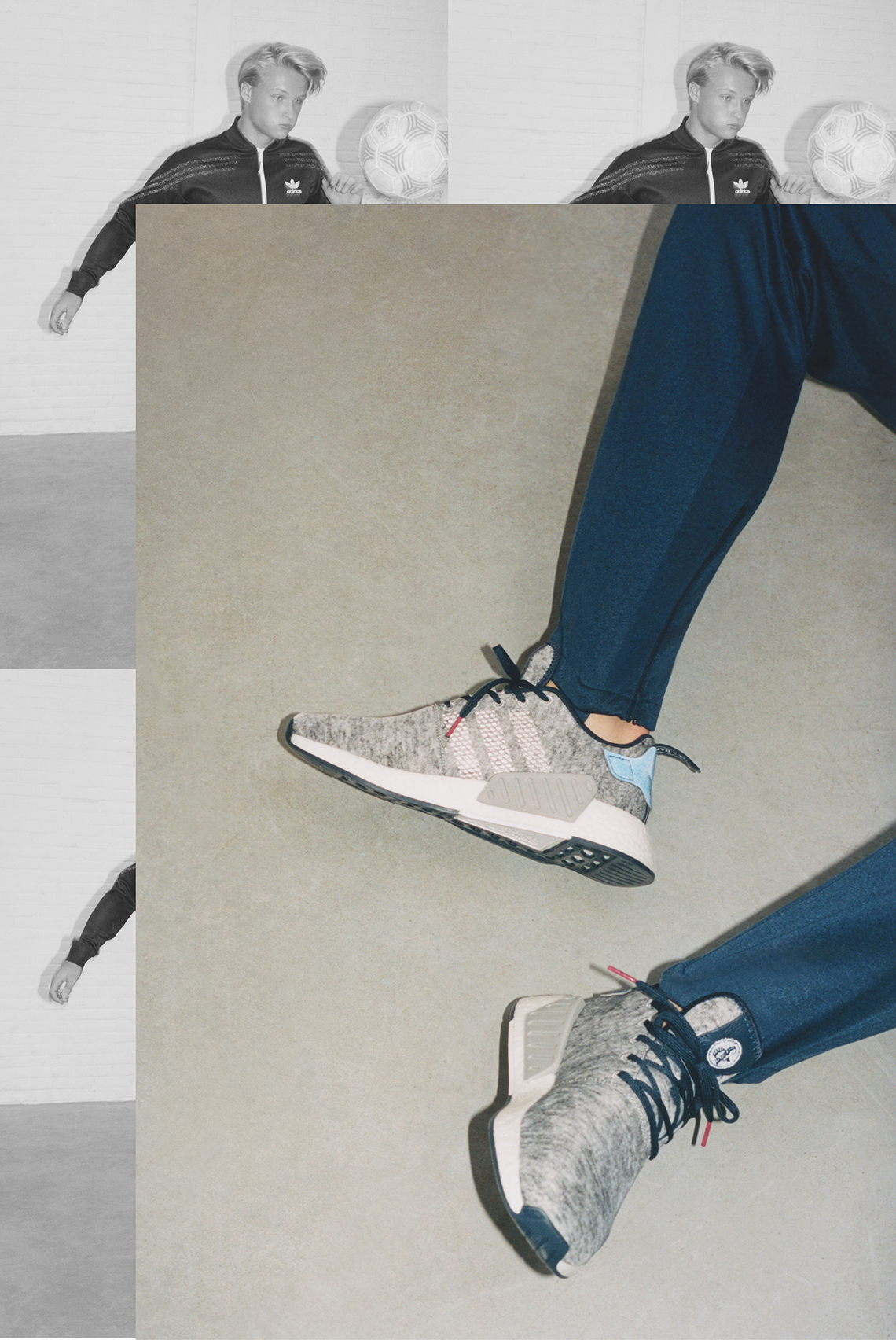 318cc5c9f United Arrows   Sons x adidas NMD Collaboration Release Info ...