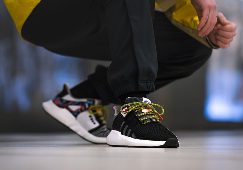 reputable site 6a9a5 45b0b ... for all BVG vehicles from January 16th through the rest of the year.  adidas confirms that only 500 pairs will release exclusively at Overkill in  Berlin, ...