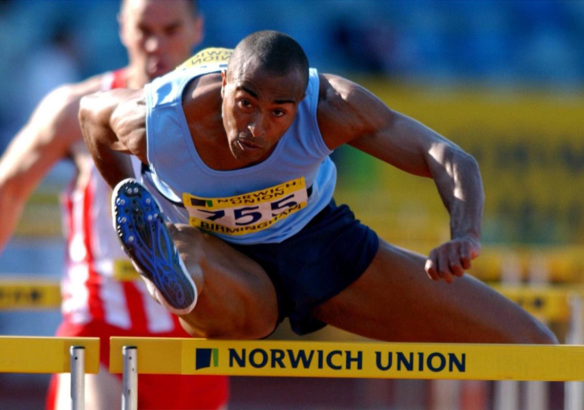 Nike Vapormax BHM Olympic Hurdler Colin Jackson AQ0924-007 ...