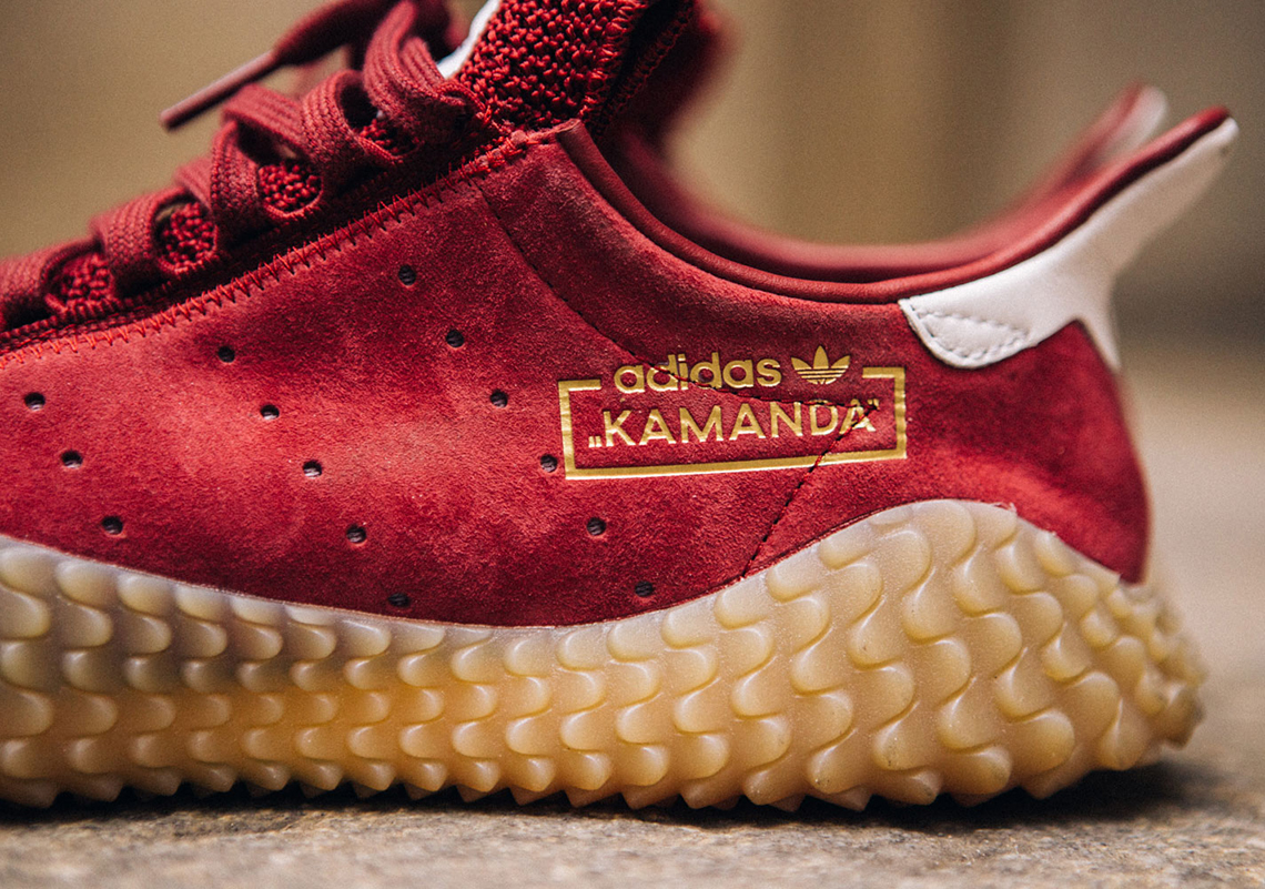 save off 42865 5cfdf C.P. Company x adidas Kamanda Coming Soon | SneakerNews.com