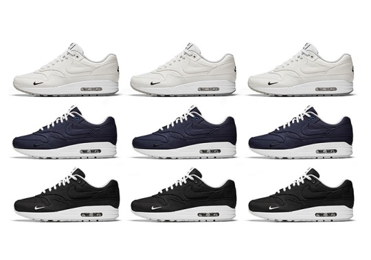 The Dover Street Market x Nike Air Max 1 Releases This Thursday