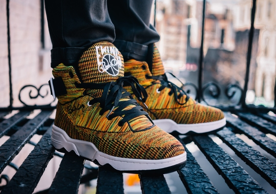 Ewing Athletics Unveils Its Black History Month Collection