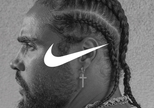 Details Behind Jerry Lorenzo's Collaboration With Nike Have Emerged