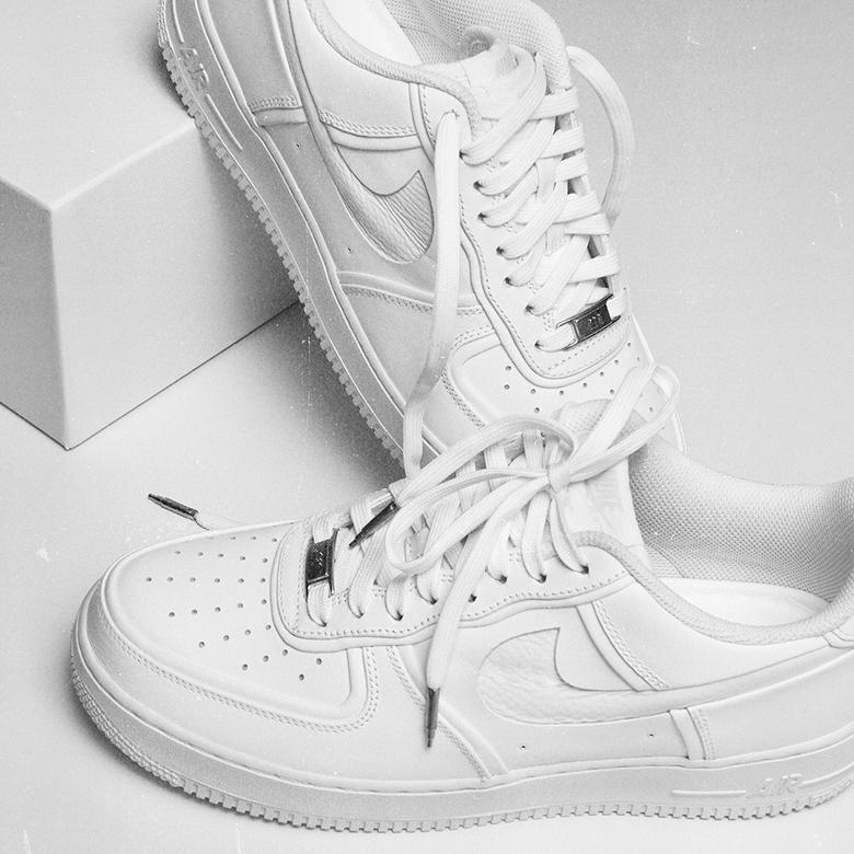 John Elliott x Nike Air Force 1 Low Releases Next Week: How