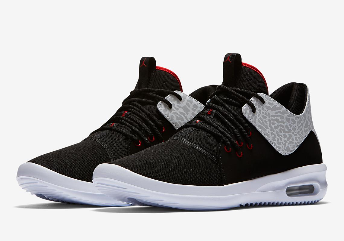 Jordan First Class \