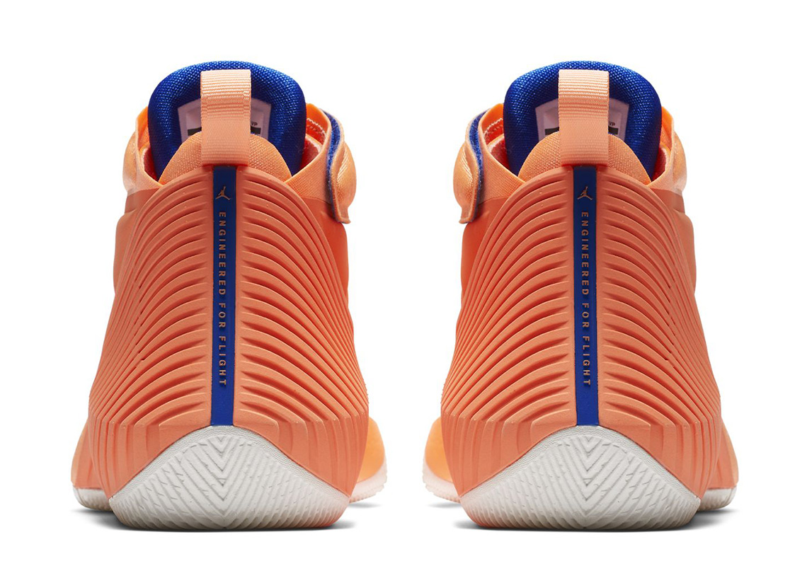 27695241bf354b Jordan Brand is scheduled to officially announce Russell Westbrook s  signature shoe soon