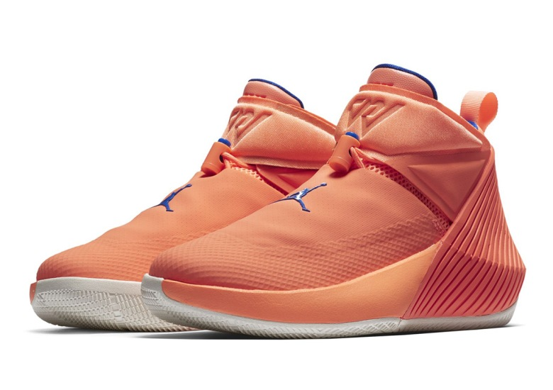 Shoes Russell Westbrook Wearing