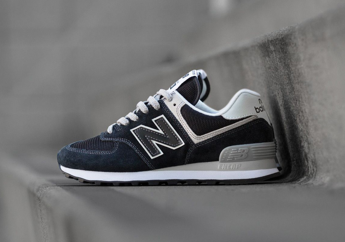 check out 633ee bfa89 New Balance 574 - 2018 Release Info | SneakerNews.com