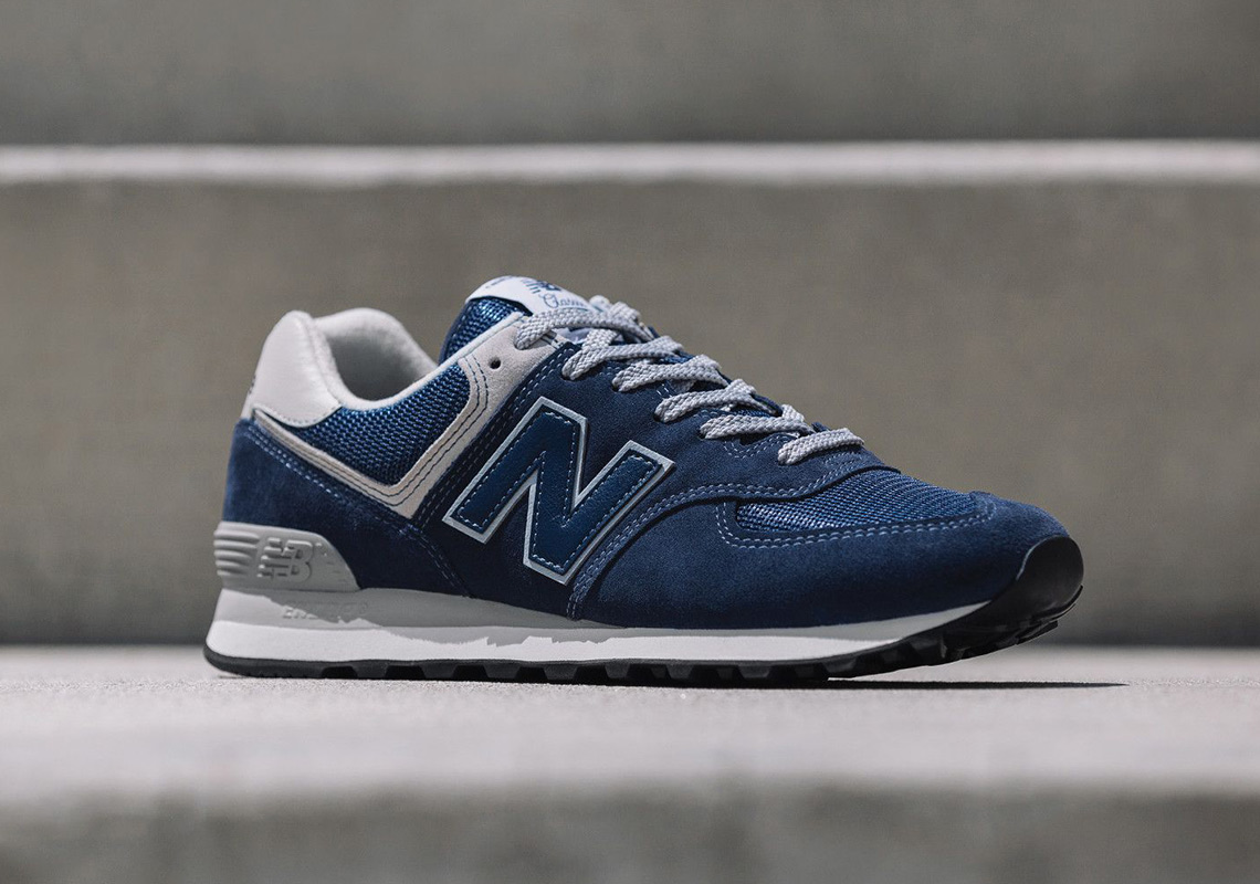 New Balance 574 sneakers Discount Hot Sale t7xLcgZM