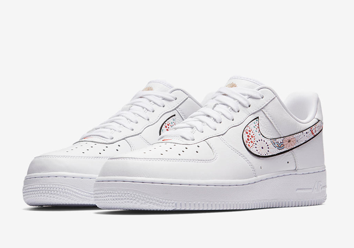 nike air force one chinese new year