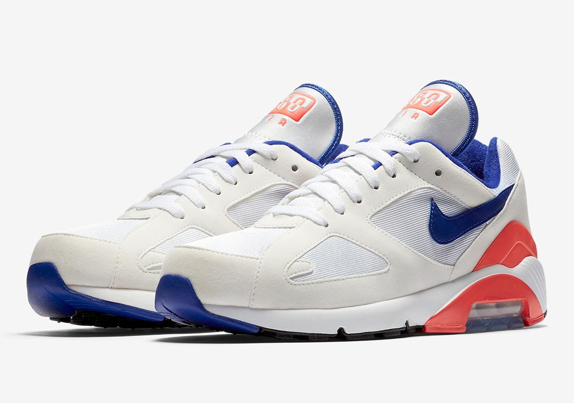 "best cheap 501be 15841 Nike Is Bringing Back The Air 180 ""Ultramarine"""