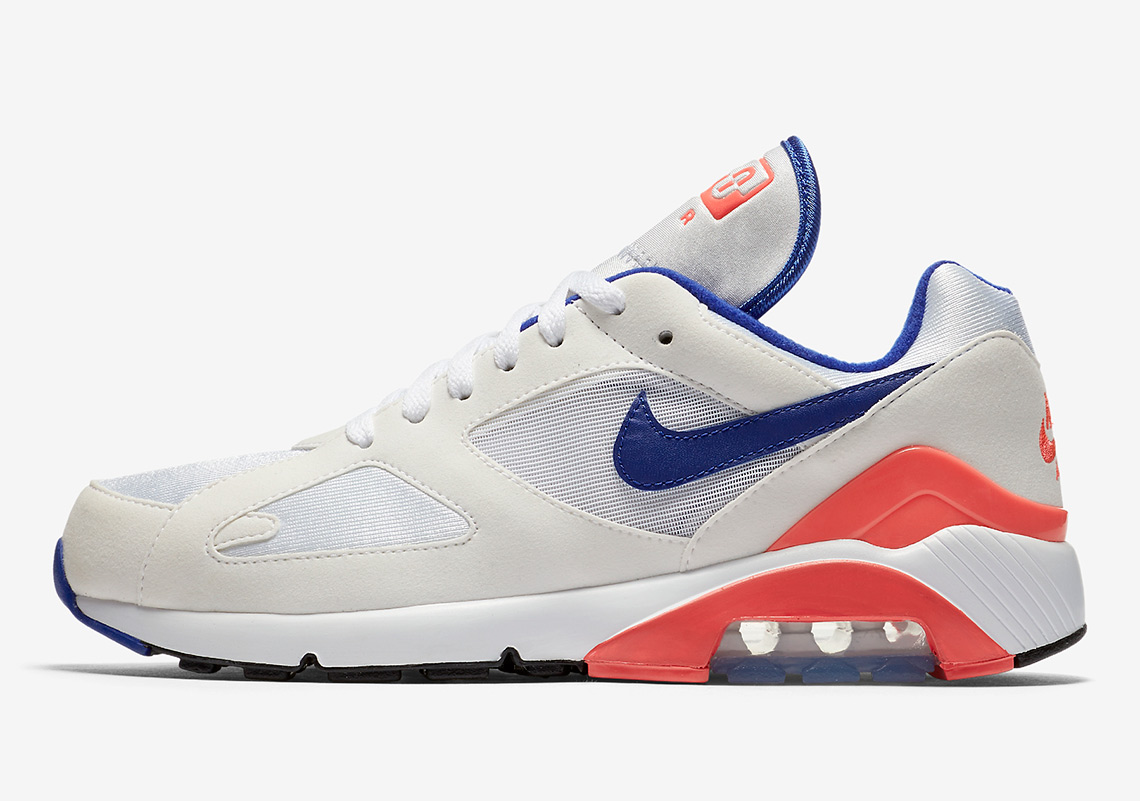 "Nike Air 180 ""Ultramarine"" 615287-100"