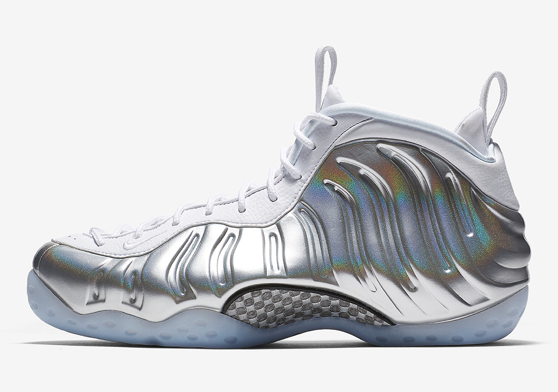 70521e14f2b Nike Air Foamposite One Release Date  January 25th