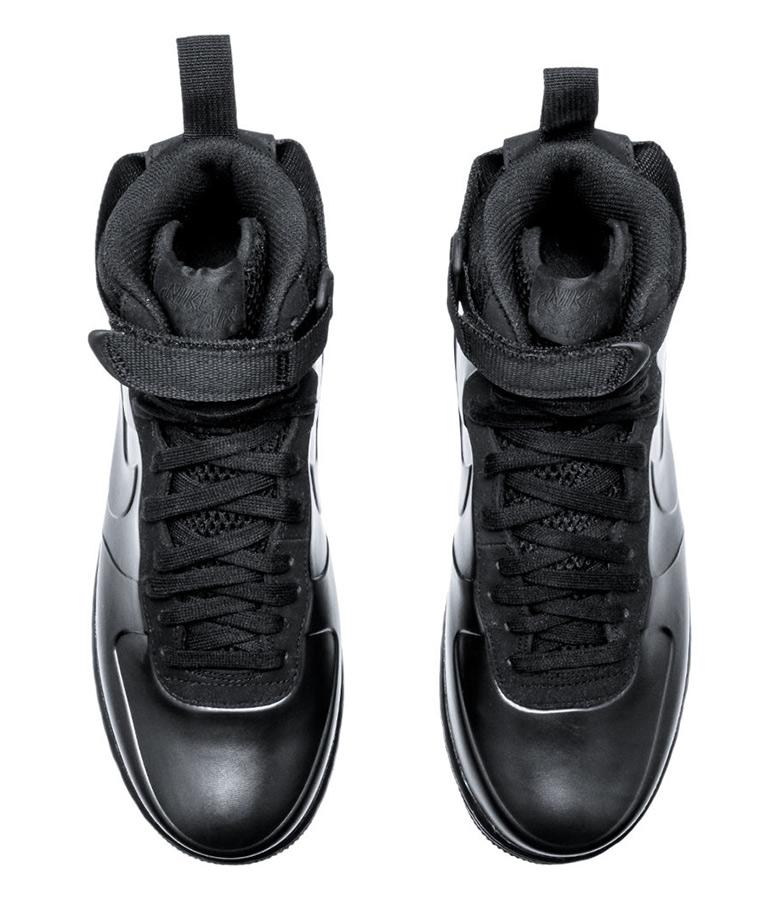 sports shoes ea81b a6022 Nike Air Force 1 Foamposite