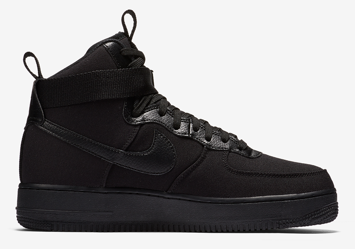 New air force one release dates