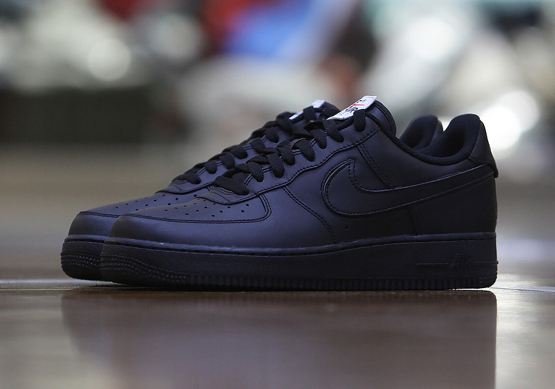 55e4c26ada4 Nike Air Force 1 Velcro Swoosh All-Star Release Info