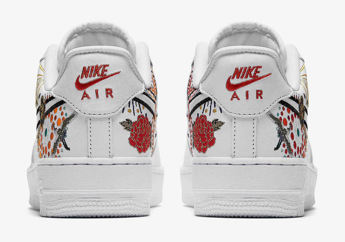 nuova nike air force 1