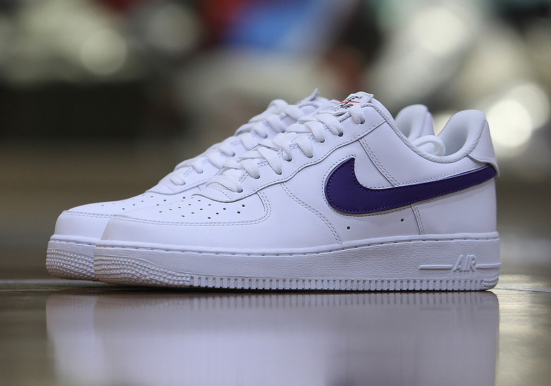 air force 1 swoosh all star