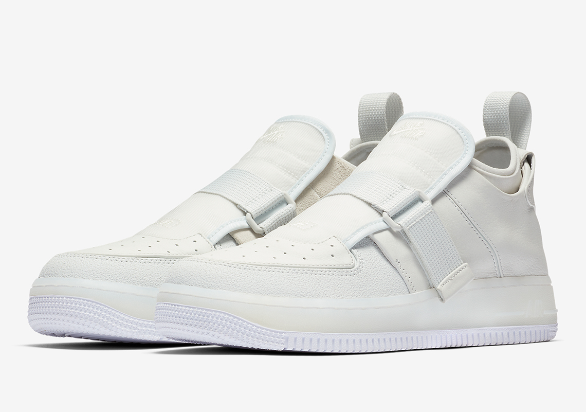 "promo code 171d3 81b45 Nike Air Force 1 ""Explorer"" Release Date  February 7th, 2018"