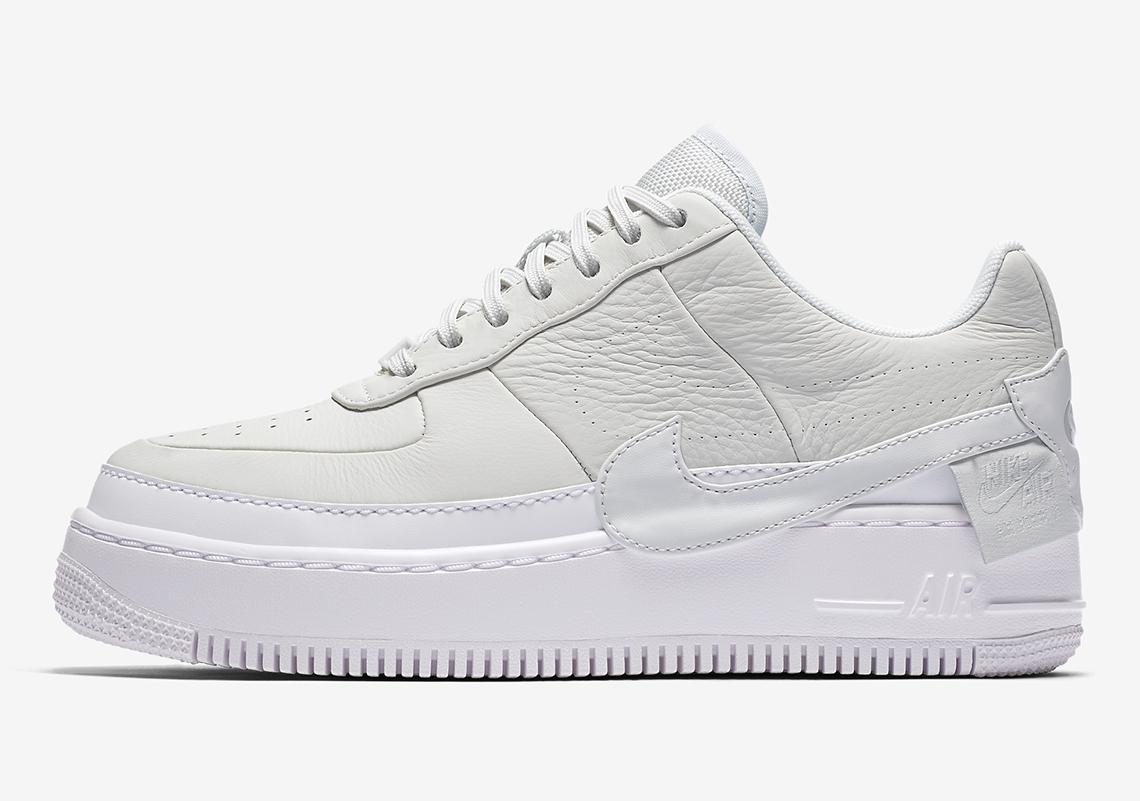Nike Air Force 1s Réimaginé