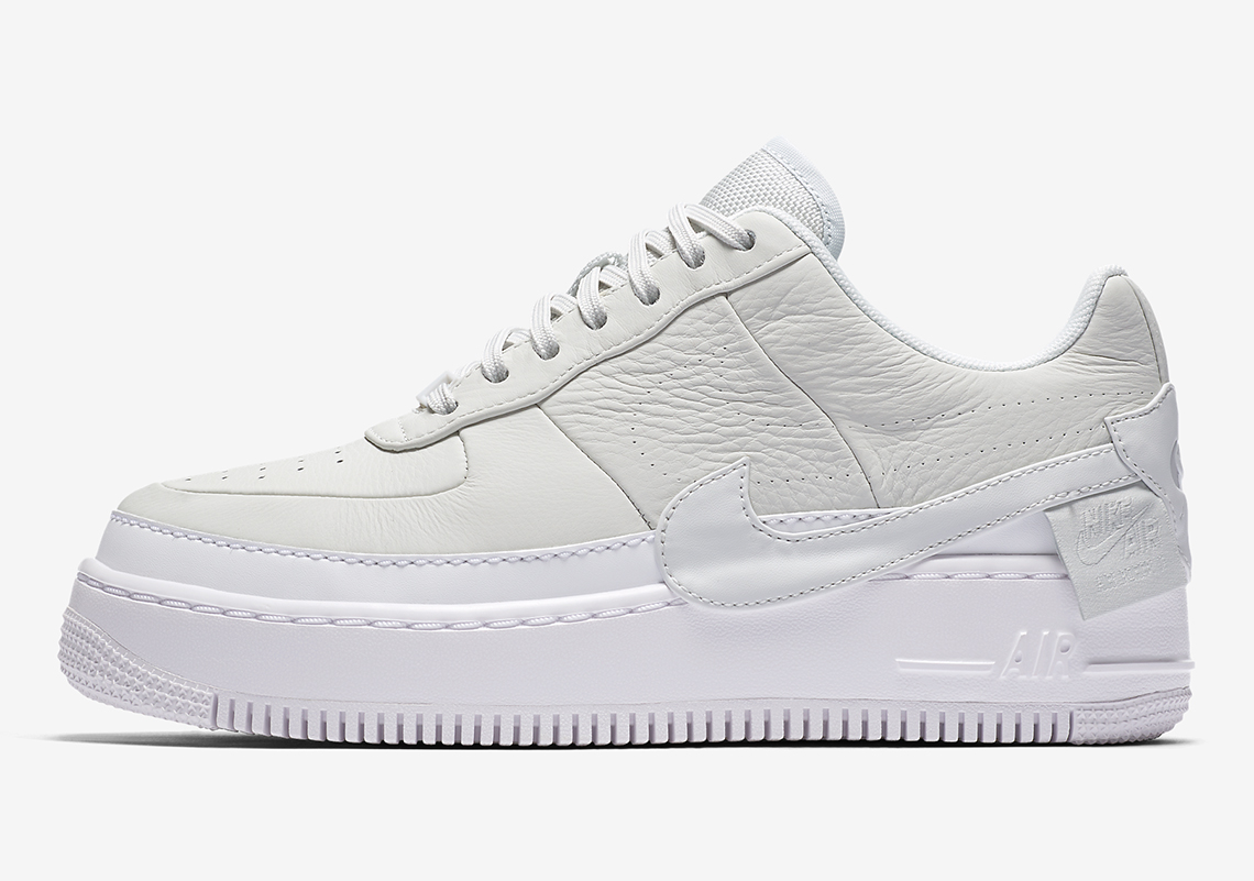 6375f5fc0fefb1 Nike Air Force 1 Reimagined Collection Release Info