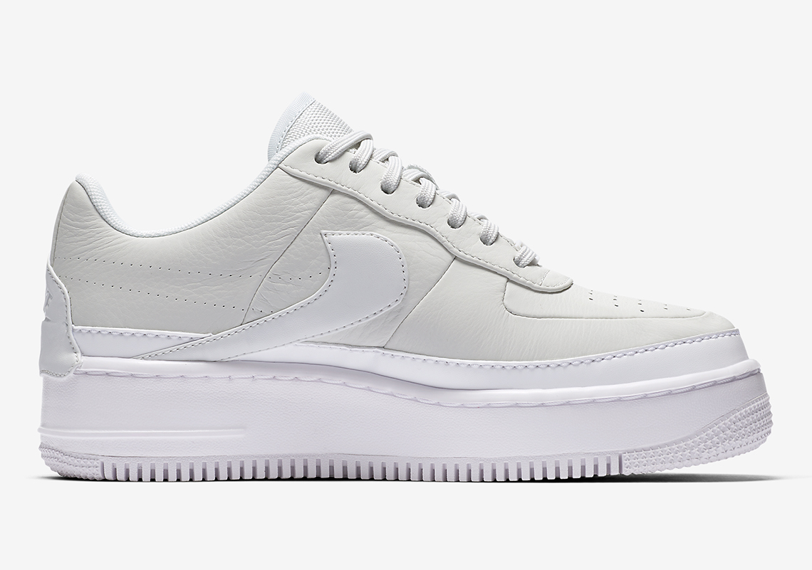 c4e5029b02f967 Nike Air Force 1 Reimagined Collection Release Info