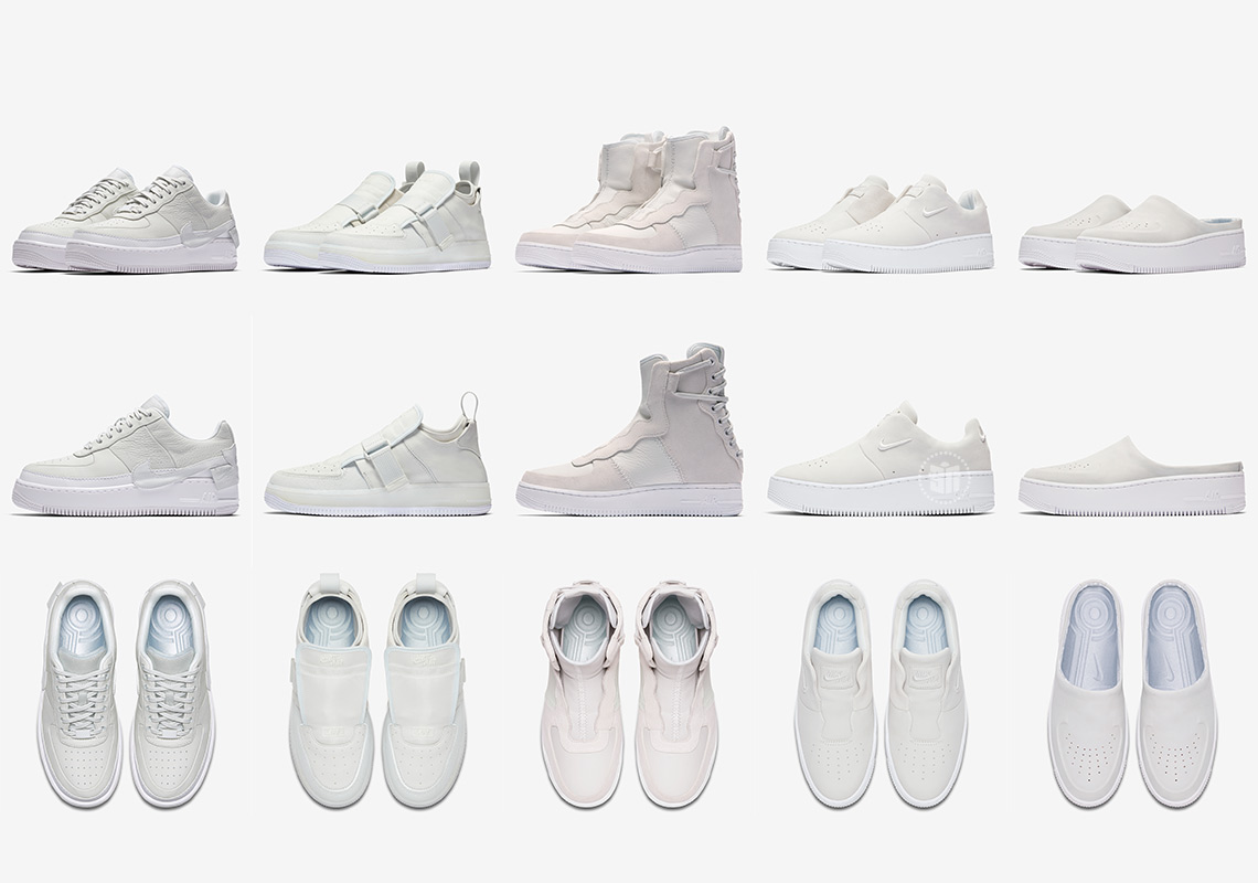 Info Force Reimagined Collection Air 1 Nike Release qMSVzpU