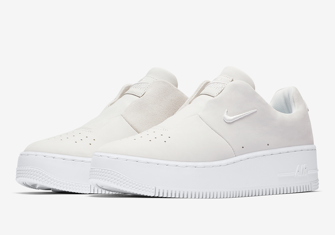 "promo code 87324 e2168 Nike Air Force 1 ""Explorer"" Release Date  February 7th, 2018"