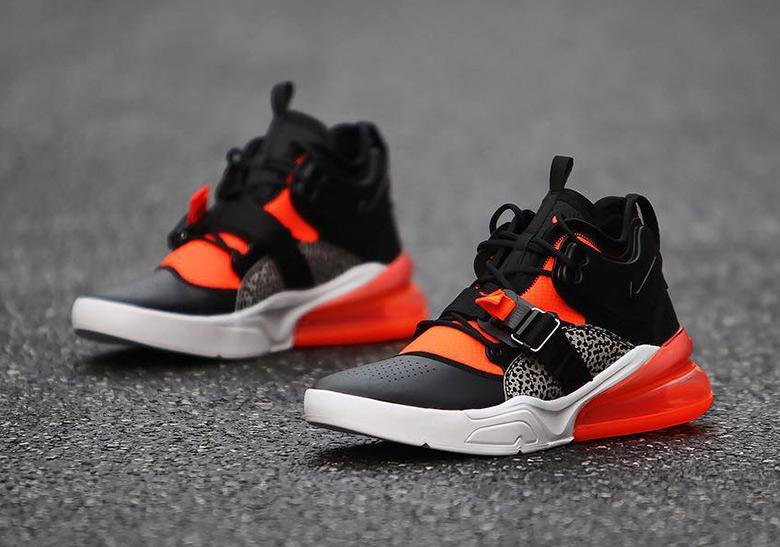 58465400dd2e Nike Air Force 270