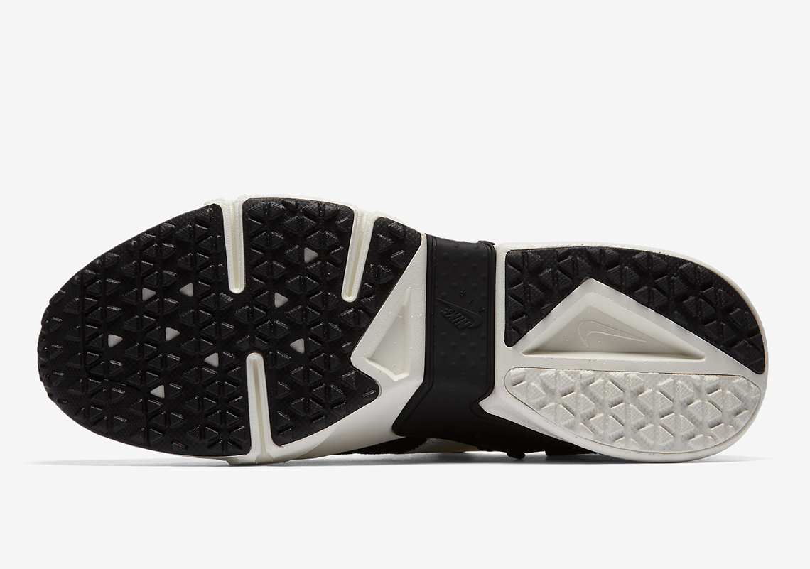 Nike Huarache Deriva De Encaje VL66P