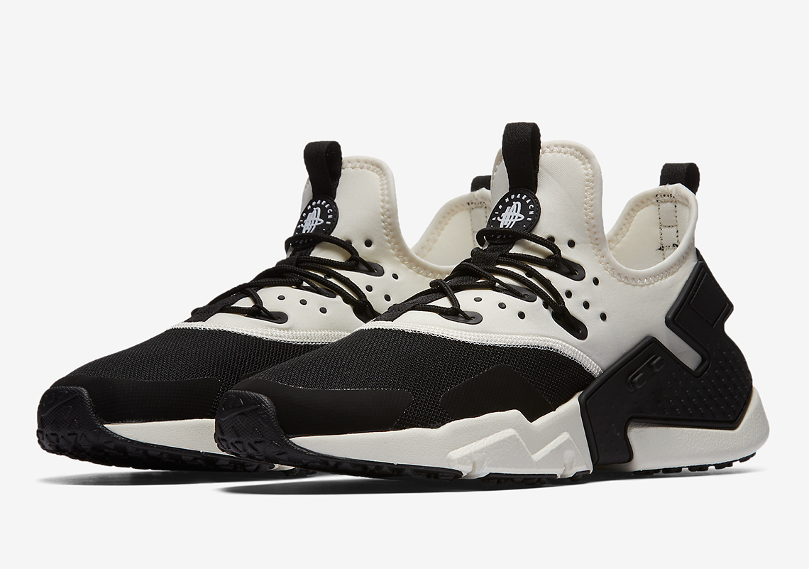 0cdb3fd0540 Nike Air Huarache Drift Release Date  January 25
